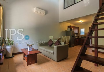 1 Bedroom Apartment For Rent - PolangKa Area, Siem Reap