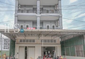 13 Bedroom Townhouse For Rent - Mittapheap, Sihanoukville