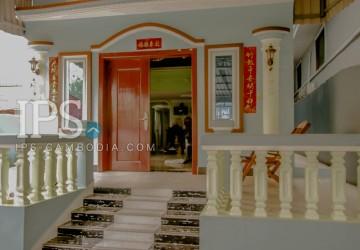 House For Rent -  Sihanoukville