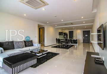 Luxury 2 Bedroom Apartment For Rent - Daun Penh