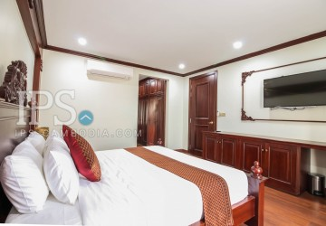 One Bedroom For Rent - Slorkram, Siem Reap