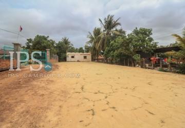 Hard Titled Residential Land For Sale - Svay Dangkum, Siem Reap thumbnail