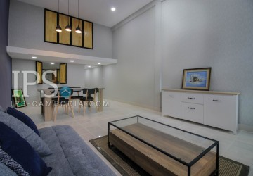 2 Bedroom Apartment For Rent - BKK2, Phnom Penh