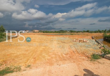 14,000 sqm. Land For Sale - Shihanoukville