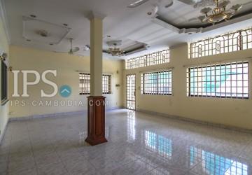 3 Floors Commercial Shophouse for Rent - BKK3 thumbnail