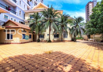 10 Bedroom Villa and 3 Bedroom Townhouse for Rent - Russian Market Area