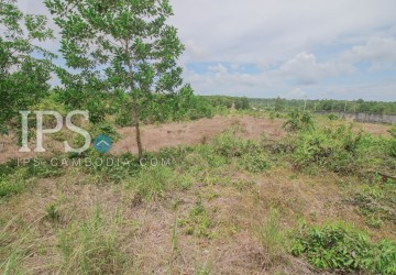 500,000sqm Land For Sale - Stueng Hav, Sihanoukville