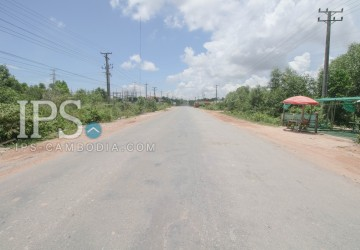 Land For Sale - Kampenh, Sihanoukville