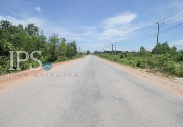 Land For Sale - Kampenh, Sihanoukville thumbnail