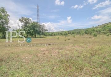 Land For Sale - Sihanoukville thumbnail