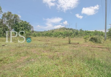 Land For Sale - Sihanoukville