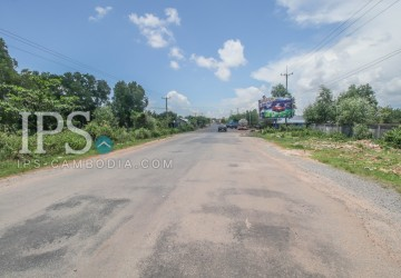 Land For Sale - Stueng Hav, Sihanoukville