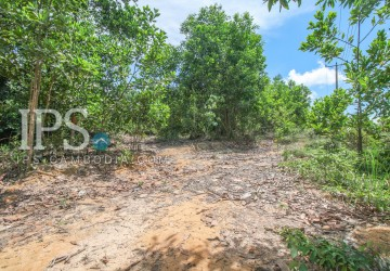 190,000 sqm Land For Sale -Steung Hav, Sihanoukville