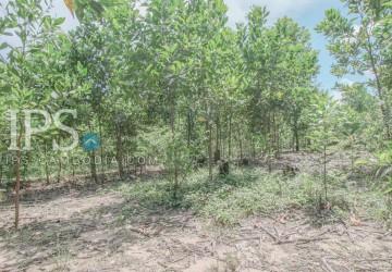 190,000 sqm Land For Sale -Steung Hav, Sihanoukville thumbnail