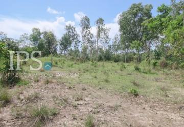 Land For Sale - Stueng hav, Sihanoukville thumbnail