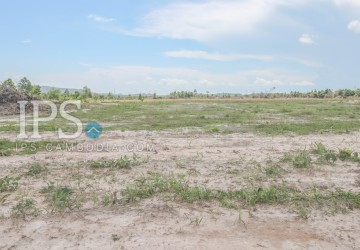 Land For Sale - Steung Hav, Sihanoukville thumbnail
