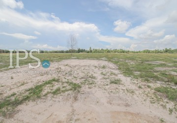 Land For Sale - Steung Hav, Sihanoukville thumbnail