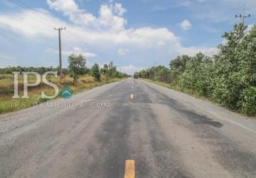 Land For Sale - Steung Hav, Sihanoukville