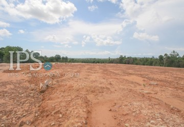 10,000 sqm. Land For Sale - Stueng Hav, Sihanoukville