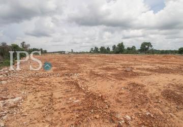 10,000 sqm. Land For Sale - Stueng Hav, Sihanoukville thumbnail