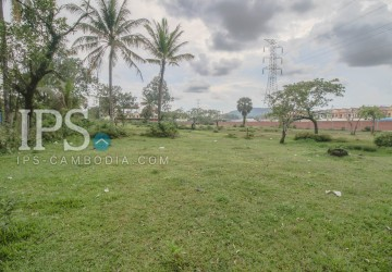Land For Sale - Veal Renh, Sihanoukville