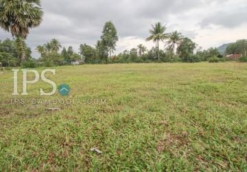 Land For Sale - Veal Renh, Sihanoukville  thumbnail