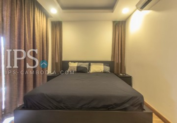 Western Style 2 Bedroom Apartment For Rent - Night Market Area thumbnail