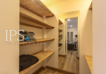 Western Style 1 Bedroom Apartment For Rent -Night Market, Siem Reap thumbnail