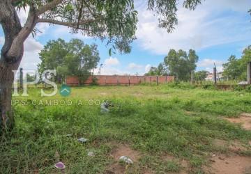 600sqm. Land ForRent - Sihanoukville   thumbnail