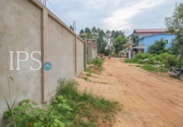 1840sqm. Land For Rent - Sihanoukville thumbnail