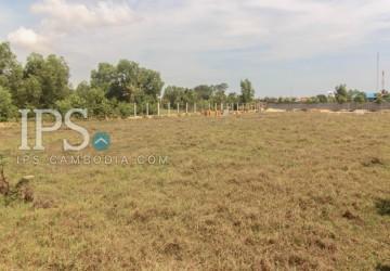 4670sqm Land For Sale - Sala Komreuk, Siem Reap thumbnail