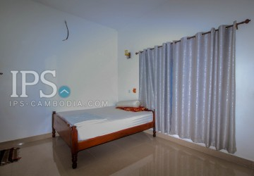 2 Bedroom Townhouse For Rent - Slor Kram, Siem Reap thumbnail