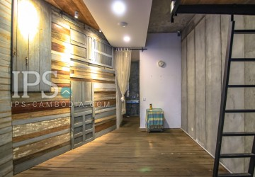 4.5m x 14m Retail Space for Rent - BKK1  thumbnail