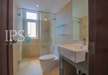 Phnom Penh Serviced Apartment - Two Bedrooms thumbnail