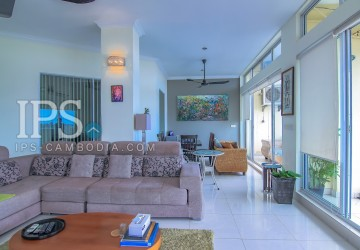 2 Bedrooms Plus 1 Office Renovated Flat For Sale - Riverside  thumbnail