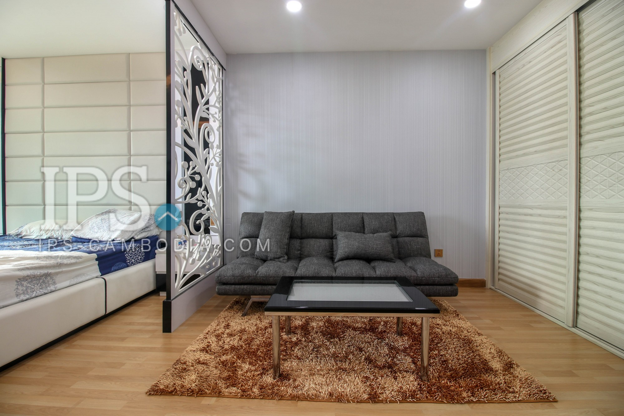 Studio Room For Sale in Olympia City