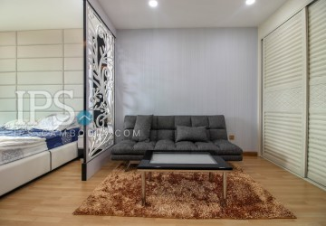 Studio Room For Sale in Olympia City  thumbnail