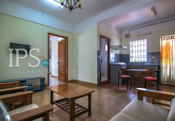 1 Bedroom Flat for Rent in Tonle Bassac