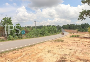 11730sqm. Land For Sale - Sihanoukville