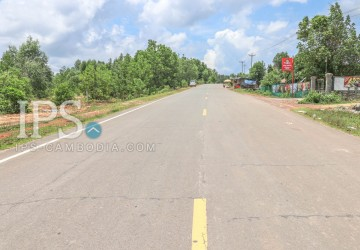 23,133sqm Land for sale - Sihanouk Ville ( Ream )