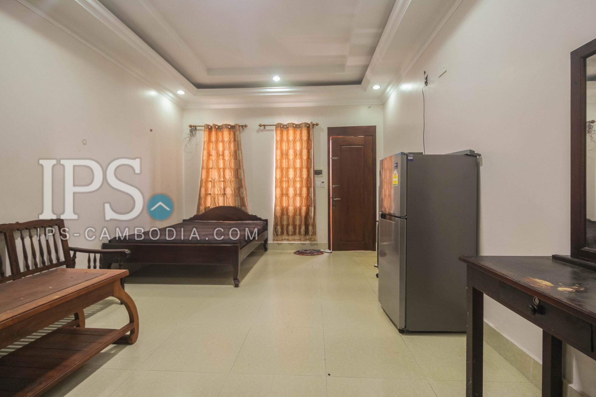 Studio Room For Rent Near Night Market, Siem Reap