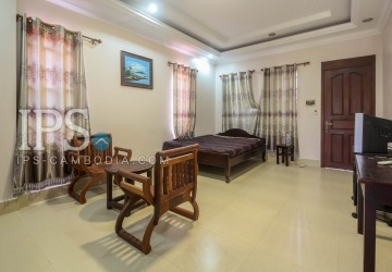 Studio Room For Rent Near Night Market, Siem Reap