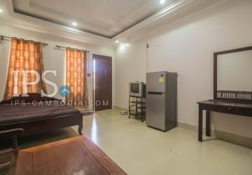 Studio Room For Rent Near Night Market, Siem Reap thumbnail