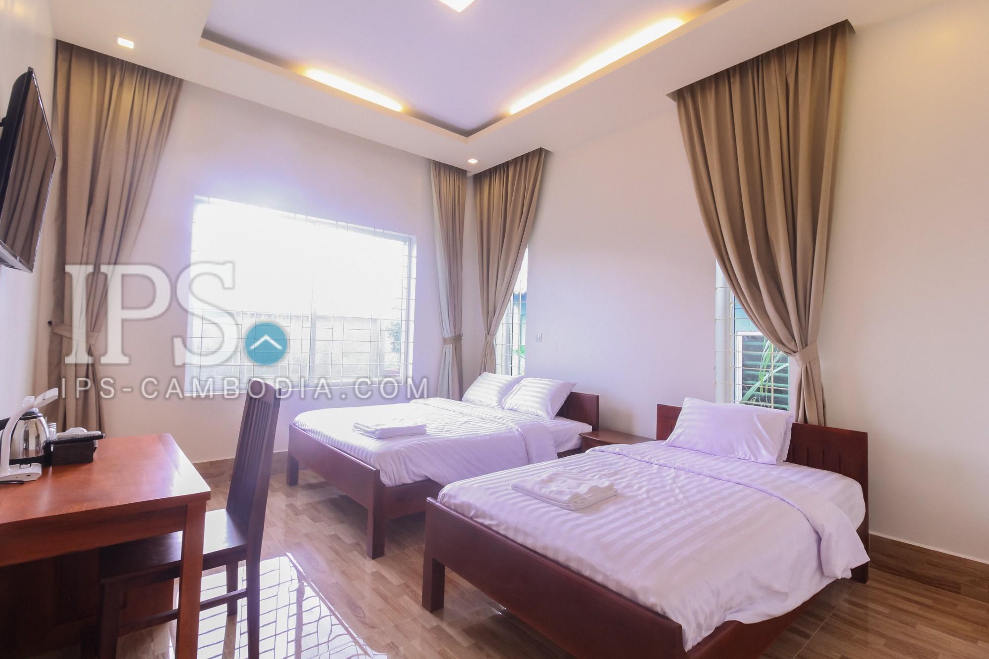 3 Bedrooms Villa For Rent - Siem Reap