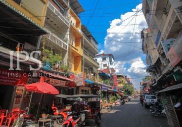 4 Floor House For Sale - Daun Penh, Phnom Penh  thumbnail