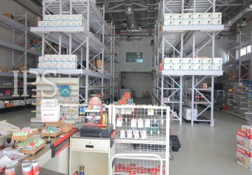 474 sqm. Commercial Space for Rent - Toul Tum Pong  thumbnail