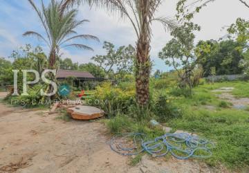 21,080sqm Land For Rent - Sihanoukville, Kouch Asai Area,  thumbnail