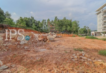 1,530sqm Land For Rent - Ekreach, Sihanoukville thumbnail