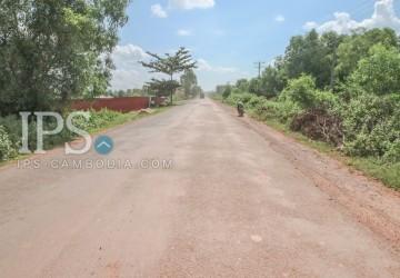 12,000sqm Land For Sale - Sihanoukville, Otres