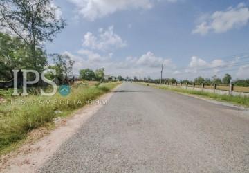 8,657sqm. Land For Sale - Sihanoukville, Ostrest Beach Area  thumbnail